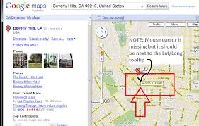 map search directions how to get an address or location from maps geographic