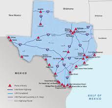 Progreso Mexico Map by Weslaco Advantage Weslaco Economic Development Corp Weslaco Edc