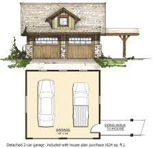 cabin plan 2 632 square feet 3 bedrooms 2 5 bathrooms 8504 00015
