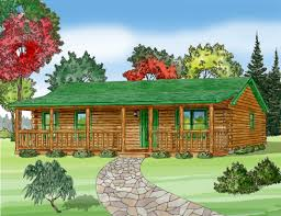 log home plans with prices