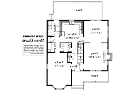 Victorian Home Plans Victorian House Plans Astoria 41 009 Associated Designs Floor