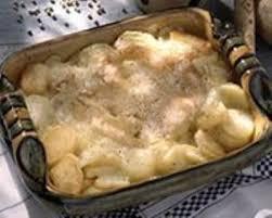 cuisine az tartiflette recette tartiflette à la tomme de savoie