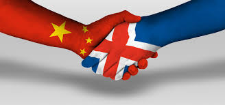 Flag Iceland Why Iceland Trades With China But The Eu Doesn U0027t Foundation For