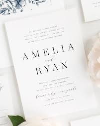 wedding invitations 1 amelia wedding invitations wedding invitations by shine