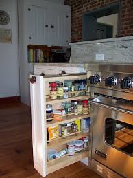 Kitchen Appliance Storage Ideas 31 Best Kitchen Storage Ideas Images On Pinterest Home Kitchen