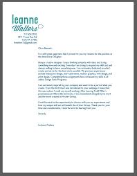 graphic design cover lettersgraphic design cover letter best
