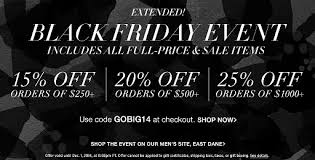 black friday cyber monday 2014 sales up