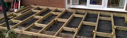 wooden decking portwood timber stockport portwood timber