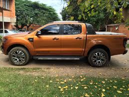 orange cars 2016 2016 ford ranger wildtrak car showroom zambia online car