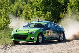 subaru brz racing rally car rental thompson racing fabrication