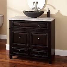 bathroom glass bowl bathroom sinks vessel sinks and vanities