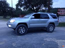daystar lift kit is real toyota 4runner forum largest 4runner forum lift and tire