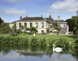 House With A Moat Wiltshire Country House With Moat For Sale Country Life