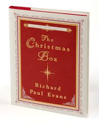 the christmas box 17 books your christmas list is missing used lds and out