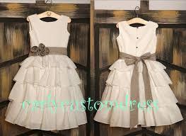 country wedding flower dresses best 25 rustic flower ideas on rustic flower