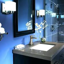 blue and gray bathroom ideas blue and gray bathroom royal blue bathroom decor navy blue bathroom