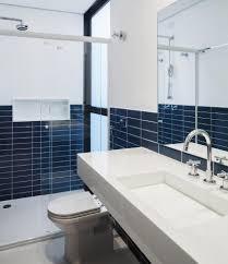 bathroom romantic oval mirror design idea with white wall
