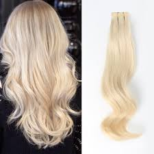 hair extentions in hair extensions 60 platinum