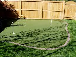 synthetic putting greens artificial grass putting greens