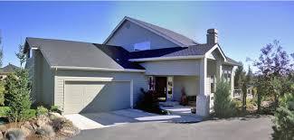 modern green modern house design with solar