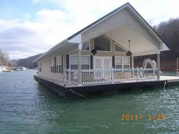 tennessee house tva bans new floating homes but allows existing homes to stay on