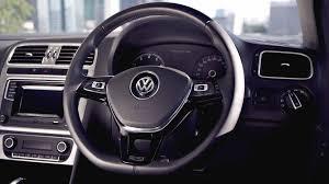 volkswagen minivan 2016 interior polo polo volkswagen singapore