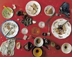 tableau theme cuisine from to haute cuisine how the of has changed