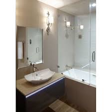 Kohler Bathroom Lighting Brushed Nickel Kohler K 14436 Bn Purist Vibrant Brushed Nickel Towel Bars