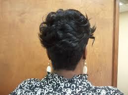 short haircuts tapered back hairstyle foк women u0026 man