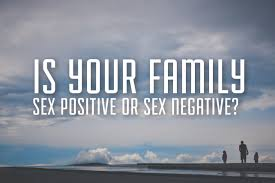 Is Your Family Sex Positive Or Sex Negative Long Room - Family sex room