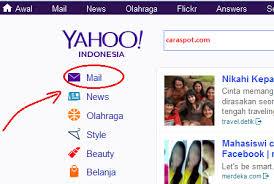 membuat email yahoo indonesia cara membuat email di yahoo mail daftar akun ymail baru neng