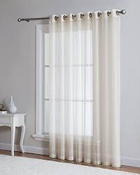 Standard Curtain Panel Width Warm Home Designs Pair Of 2 Standard Size 54 Width X 84