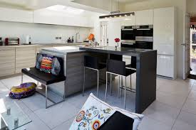kitchen island extensions kitchen island extension large with dining provides plenty of unit