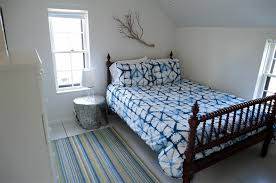 tie dye bedding in bedroom beach style with next to tie dye teen
