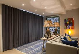 Made To Measure Drapes Curtains Bifold Doors Clapham Curtains Pinterest Bay Windows