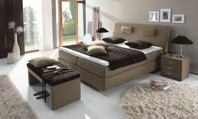 Schlafzimmer Gestalten Boxspringbett Boxspringbetten Möbel May