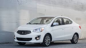 mitsubishi guagua mitsubishi mirage g4 sedan new york auto show debut