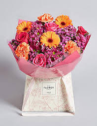 flower gift flower gifts bags boxes online m s
