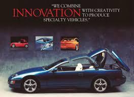 hardtop convertible cars asc300zxspyder u0027s nissan 300zx spyder retractable hardtop