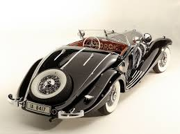 gallery of mercedes benz 540 k lang