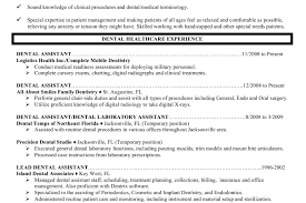 resume how to write a good medical resume assistant sles and