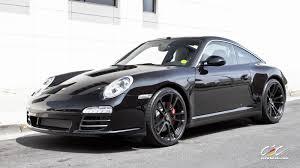 porsche coupe black porsche 911 targa 4s