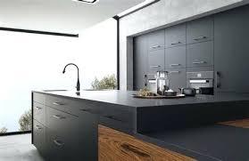 cuisine blanche sol noir cuisine sol noir photo cuisine sol cuisine blanche avec sol noir