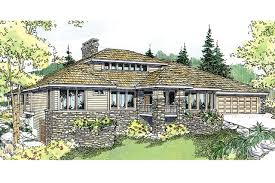 House Plans With Hip Roof Styles by Prairie Style House Plans Prairie House Plans Prairie Style