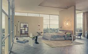 Contemporary Bedroom Design 2014 Atmospheric Room Designs