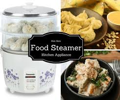 steamer cuisine food steamer the must kitchen appliance by archana s kitchen