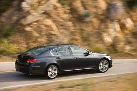 2009 lexus gs lexus gs 460 sedan models price specs reviews cars com