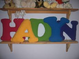 name letter pattern daughters names in crochet crochet crochet letters with link to