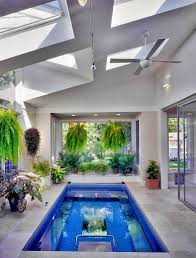 small indoor pools best indoor swimming pool design for small space with adorable