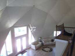 geodesic dome home aidomes